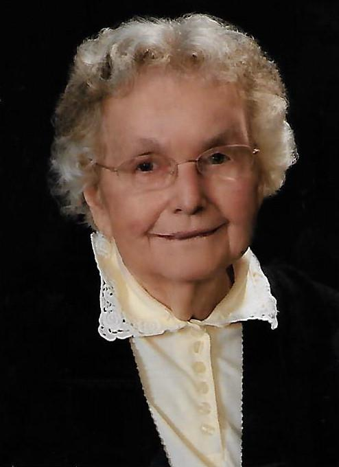 Obituary of Edna MacKinnon | Welcome to George Funeral Home located...