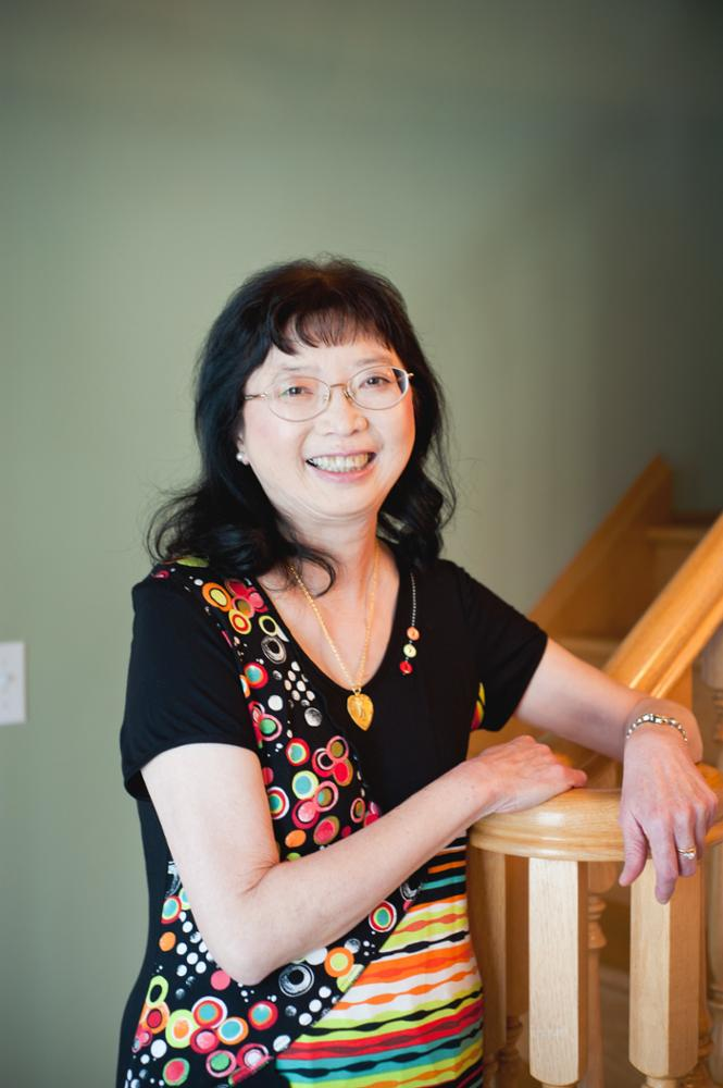 Dr. Eleanor Chu