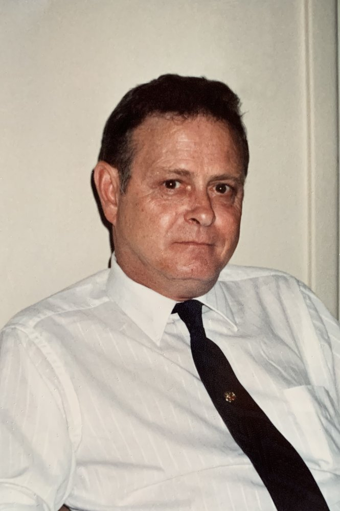 "William ""Bill"" Ellis"